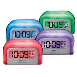 ihome Color Changing Alarm Clock