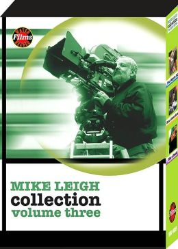 Mike Leigh Collection, Vol. 3
