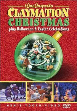 Claymation: Christmas, Halloween & Easter Celebration
