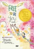 Video/DVD. Title: Free to Be... You and Me