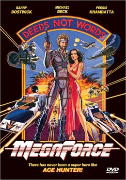 Megaforce
