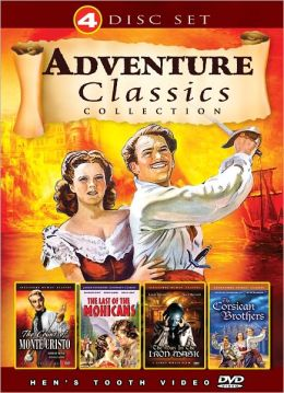 Adventure Classics Collection