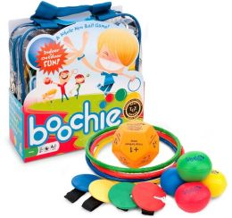 Boochie: A whole new Ball Game