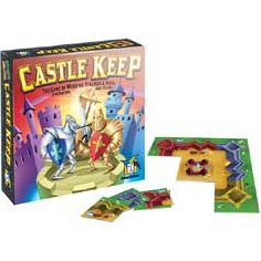 Castle Keep Game