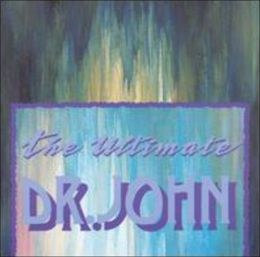 The Ultimate Dr. John