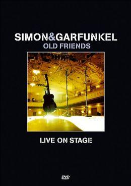 Simon & Garfunkel - Old Friends Live on Stage