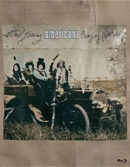Neil Young and Crazy Horse: Americana