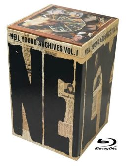 Neil Young Archives Vol. 1