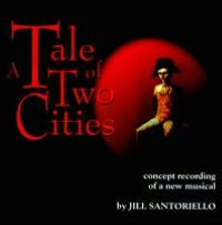 A Tale of Two Cities [Original Broadway Concept Album]