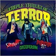 Triple Threat of Terror