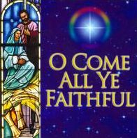 O Come All Ye Faithful [Classic]