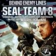 CD Cover Image. Title: Seal Team 8: Behind Enemy Lines [Limited Edition], Artist: Mark Kilian