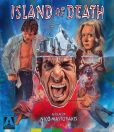 Video/DVD. Title: Island of Death