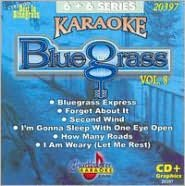 Chartbuster Karaoke: Bluegrass, Vol. 8
