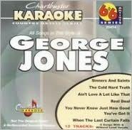 Chartbuster Karaoke: George Jones [2004 #1]