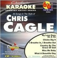 Karaoke: Chris Cagle