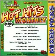 Karaoke: Country and Pop Mixed Picks - March 2011