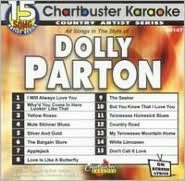 Chartbuster Karaoke: Dolly Parton