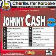 Hits of Johnny Cash, Vol. 3