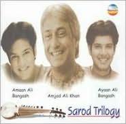 Sarod Trilogy: Raga Bageshwari