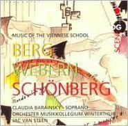 Music of the Viennese School: Berg, Webern, Schönberg