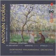 Dvorák: Symphony No. 6; Concert Overtures