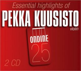 Essential Highlights of Pekka Kuusisto