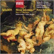 Schubert: Mass in Ab D678