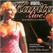 Karita Live!