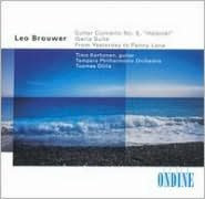 Leo Brouwer: Guitar Concerto No. 5