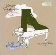 Prokofiev: Cinderella Suite