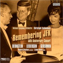 Remembering JFK - 50th Anniversary Concert