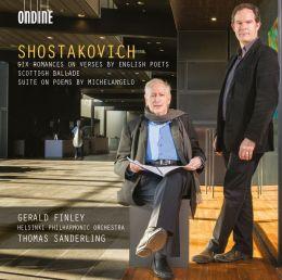 Shostakovich: Songs