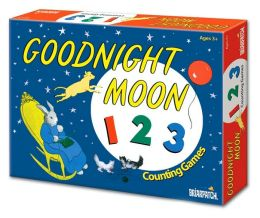 Goodnight Moon Counting Game