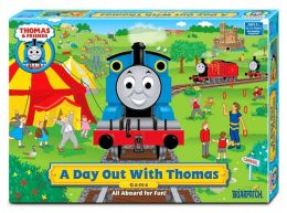 A Day Out with Thomas Game