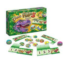 Dinosaurs Flip Five