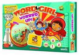 World Girl Worrrd Up Game