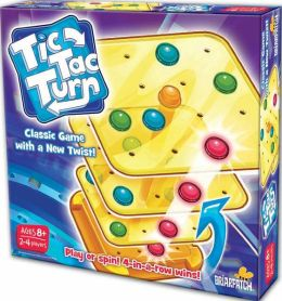 Tic-Tac-Turn Game