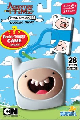 Adventure Time Finn-oes Mini Game