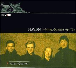 Haydn: String Quartets, Op. 77