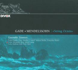 Niels W. Gade, Felix Mendelssohn: String Octets