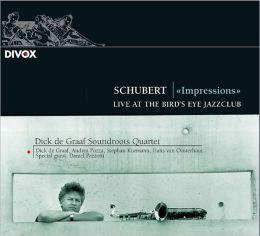 Schubert Impressionen für Jazz Quintett
