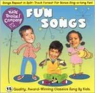 Kids' Praise: Fun Songs