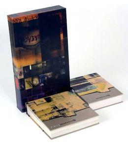 Minotaur [5-CD/1-Blu-Ray/2-DVD]