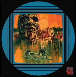 Zombi 2: Original Soundtrack
