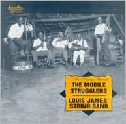 Louis James' String Band