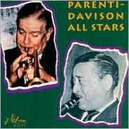 Parenti-Davison All Stars, Vol. 1