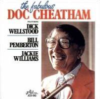 The Fabulous Doc Cheatham