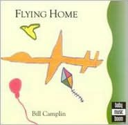 Flying Home [Bonus DVD]