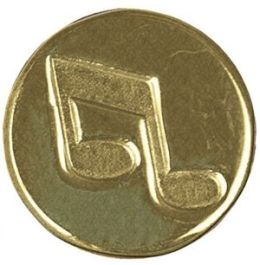 Alvin&Co MSH725MUS Miniature Music Decorative Seal